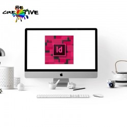 INDESIGN CS6 (60 HORAS)