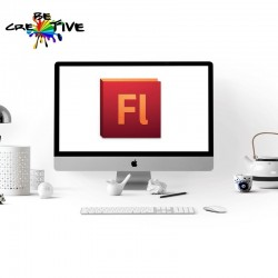FLASH CS 5.5 (40 HORAS)